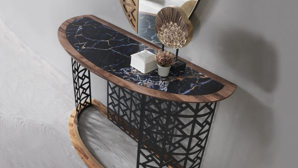 Louna - Dressoir design