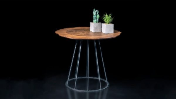 Achille - Table d'appoint