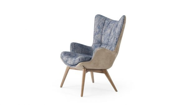 Armstrong - Fauteuil design