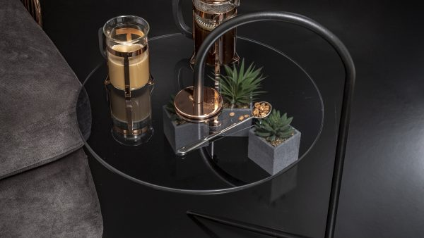 Edouard - Table d'appoint design