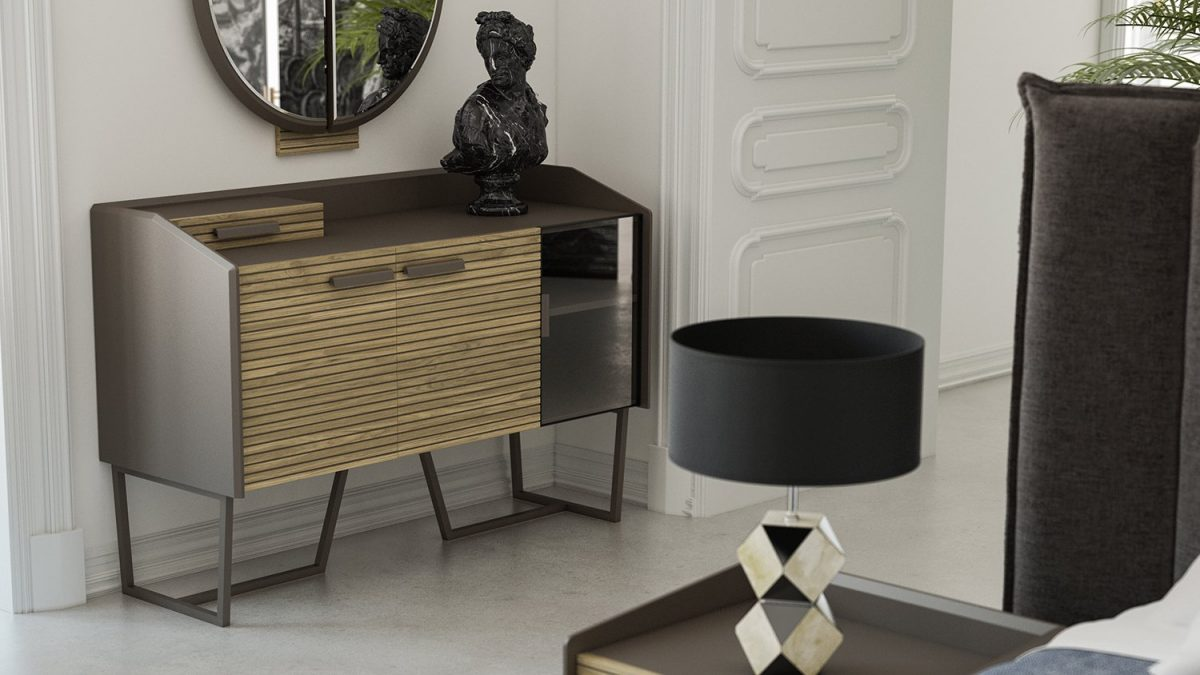 Meuble commode Cahors
