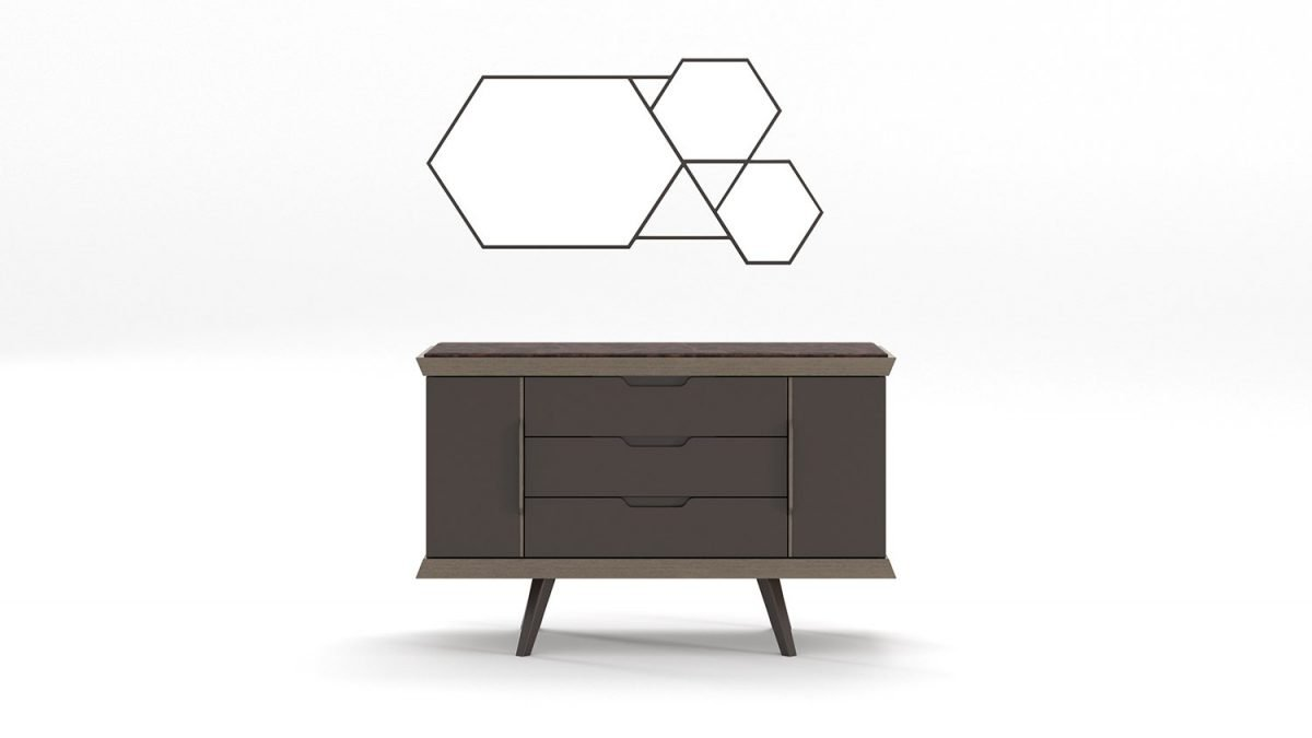 Vienne commode