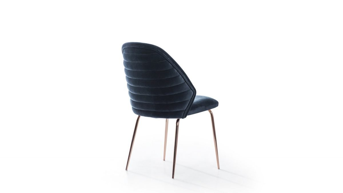 Opéra chaise design